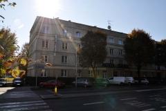 Hotel Iskra w Rzeszowie za dnia