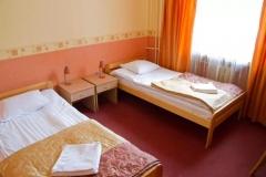 Komfortowe pokoje trzyosobowe Rzeszów