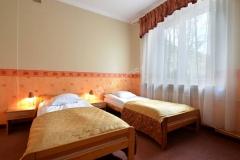 Promocja na pokój dwuosobowy w Hotelu Iskra w Rzeszowie