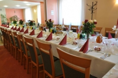 Restauracja w centrum Rzeszowa