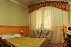 Noclegi od 40 złotych za noc - Hotel Iskra w Rzeszowie