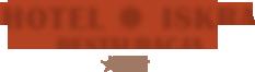 Hotel Iskra Logo