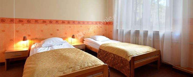 Nasza oferta - Hotel Ikra w Rzeszowie